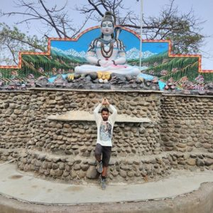 Mahuli Fort Trek