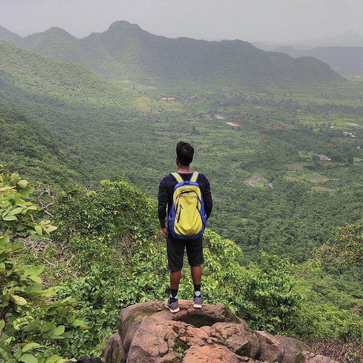 matheran mountain range