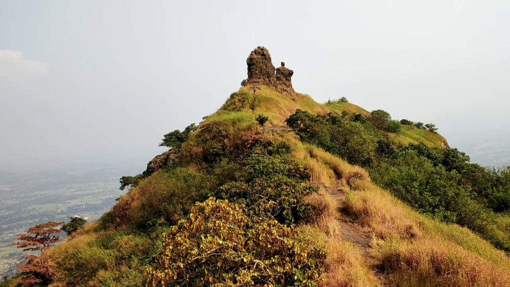 kohoj fort top