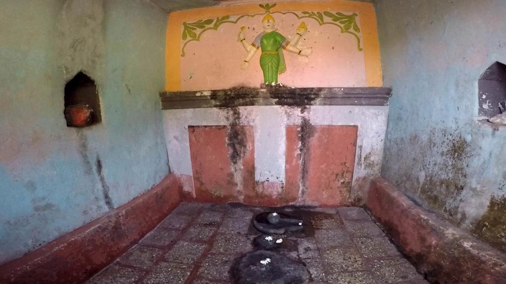 kohoj devi temple kohoj fort