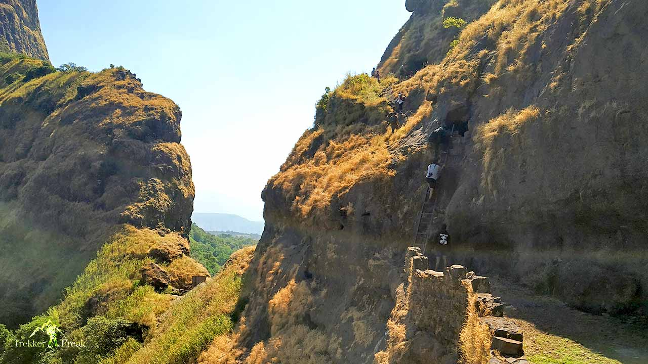 iron-ladder-ghnagad-fort-trek