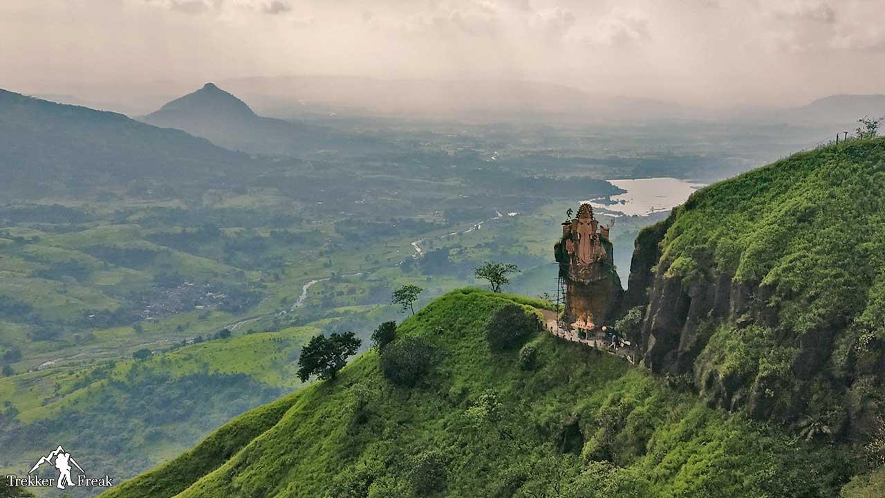 kadyavarcha-ganpati-peb-fort-trek