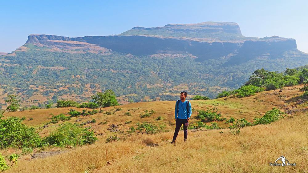 harihar-fort-trek-route
