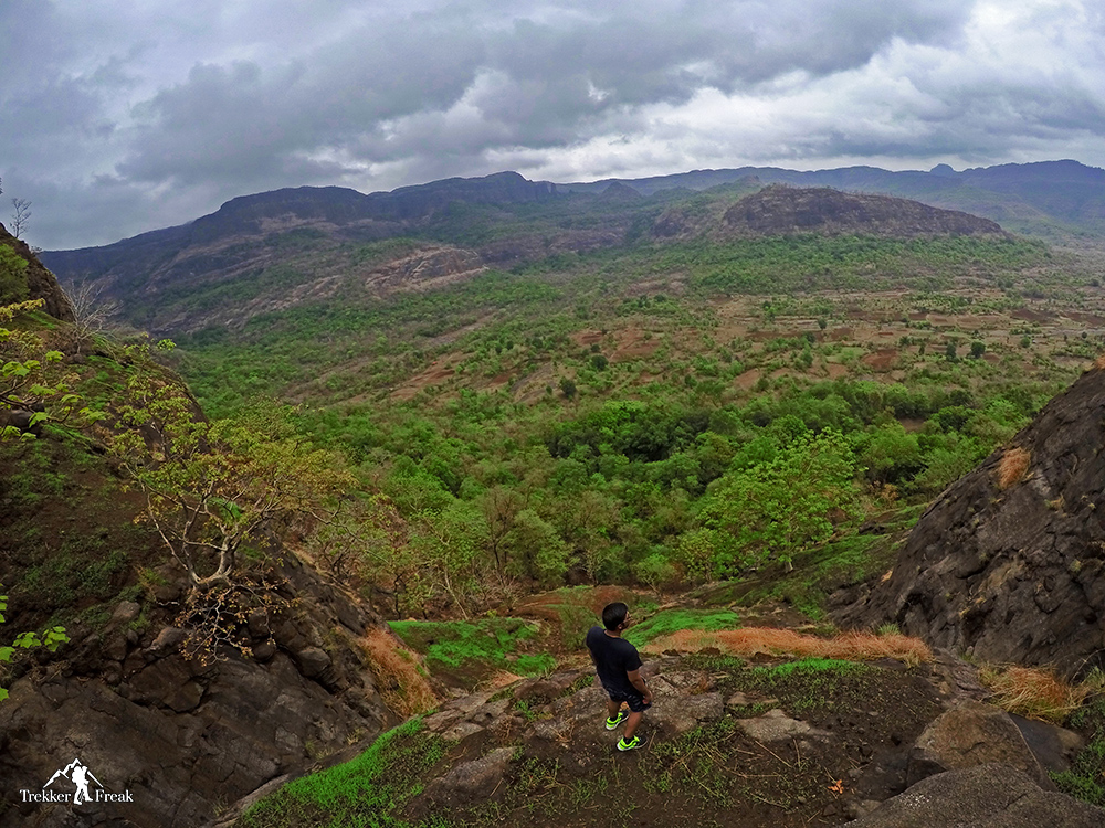 mrugagad-fort-trek